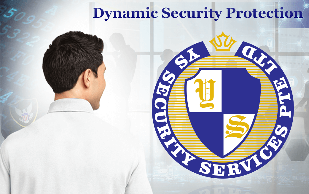 dynamic security protection